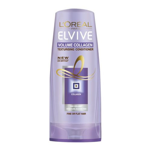 62479290a29 Loreal Elvive Volume Collagen Conditioner (250ml) - Hair Conditioner    Gomart.pk