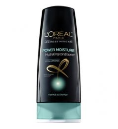 Loreal Paris Power Moisture Conditioner (375ml)