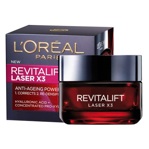 loreal anti aging oil
