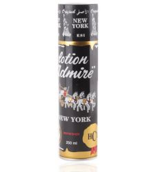 Lotion Admire Newyork (400ml)