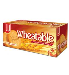 LU Wheatable Regular (Family Pack)