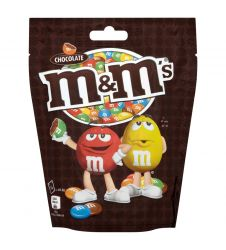 m&m's Chocolate Beans (200gm)
