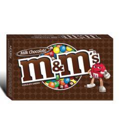 m&m's Chocolate Beans (24x45gm)