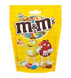 m&m's Peanut Chocolate Beans (200gm)