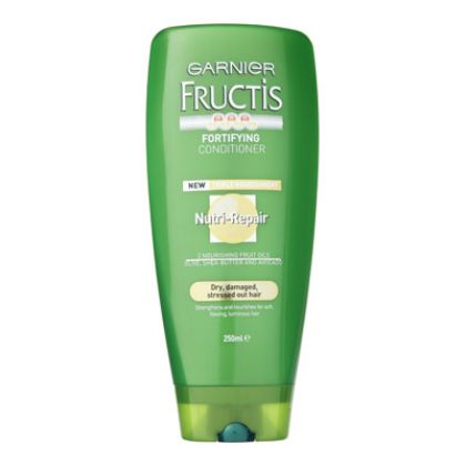 Garnier Fructis Conditioner - Nutri Repair (400ml)