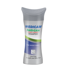 Medicam Anti-lice Shampoo (100ml)