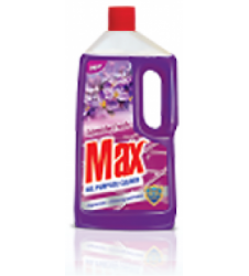 Max All Purpose Cleaner - Lavender Fresh (1ltr)