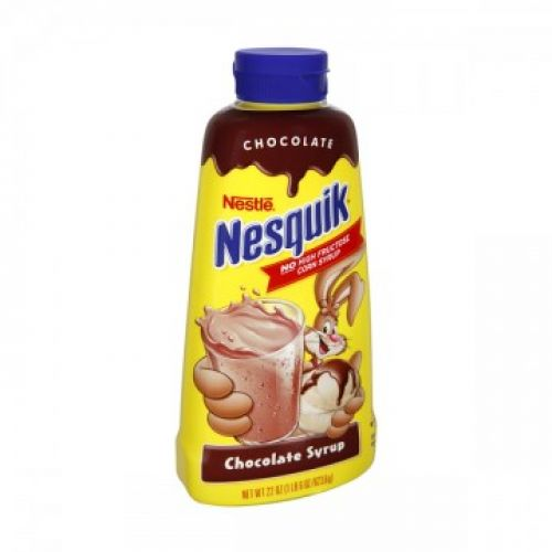 Nesquik Chocolate Milk Powder