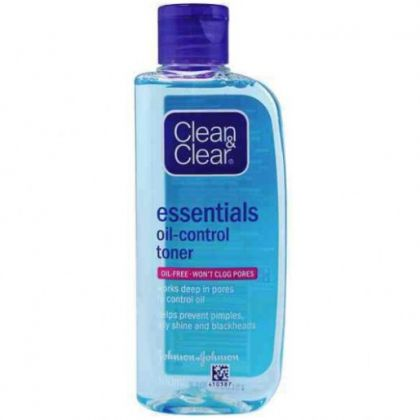 Clean & Clear Toner Essentials 100ml