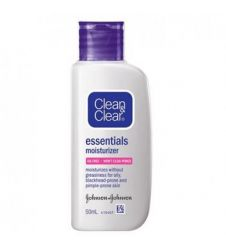 Clean & Clear Moisturizer Essentials 100ml