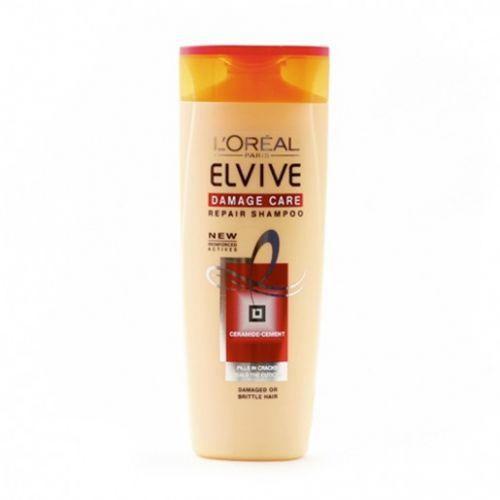 Loreal Elvive Damage Care Repair Shampoo 400ml Hair
