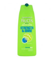 Garnier Fructis Shampoo - Strength & Shine (100ml)