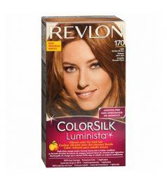 Revlon ColorSilk Luminista Hair Color Dye - Light Golden Brown 170