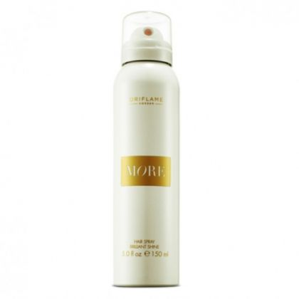 Oriflame More By Demi Deodorising Body Spray