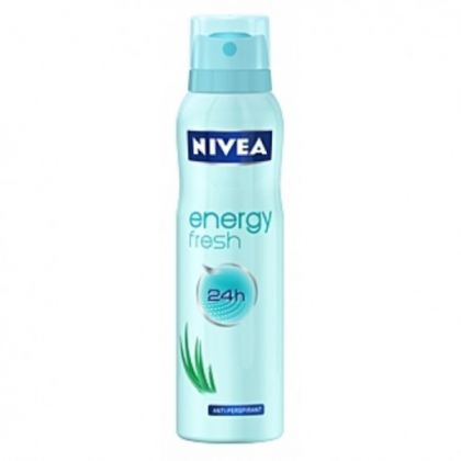 Nivea Deodorant Spray Energy Fresh (150ml)
