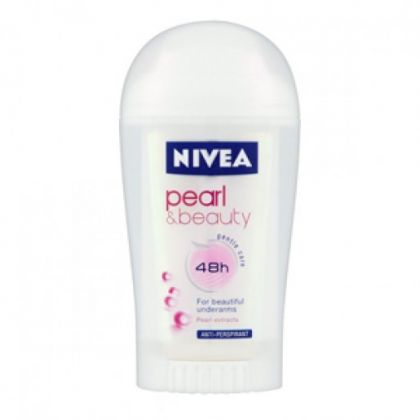 Nivea Stick Woman Pearl & Beauty (40ml)
