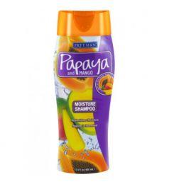 Freeman Papaya And Mango Moisture Shampoo 400ml