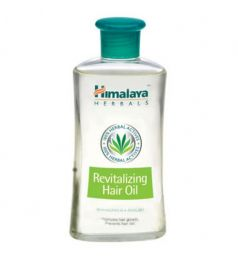 Himalaya Revitalizing Hair Oil 200ml