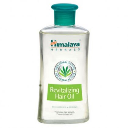 Himalaya Revitalizing Hair Oil 200ml