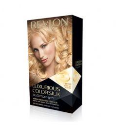 Revlon Luxurious ColorSilk ButterCream Hair Color - 03G Ultra Light Sun Blonde