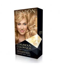 Revlon Luxurious ColorSilk ButterCream Hair Color - 73N Medium Neutral Blonde