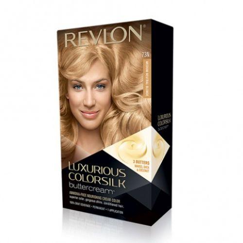 revlon luxurious colorsilk buttercream instructions
