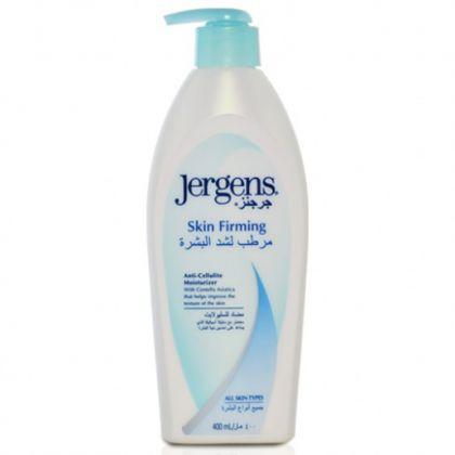 Jergens¨ Skin Firming Daily Toning Moisturizer 200ml