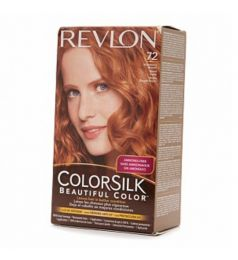 Revlon Colorsilk Hair Color Dye - Strawberry Blonde 72