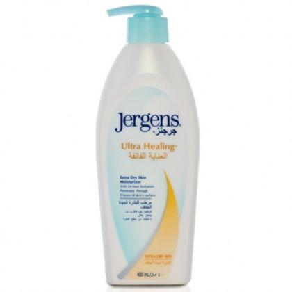 Jergens¨ Ultra Healing¨ Extra Dry Skin Moisturizer 200ml