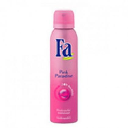 Fa Body Spray Pink (200ml)