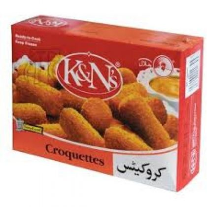 K&Ns Croquettes Economy Pack