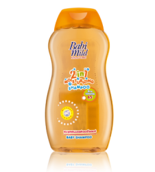 Babi Mild Shampoo (200m)
