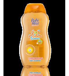 Babi Mild Shampoo (100m)