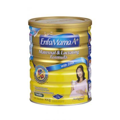 Enfa Mama A+ (Vanilla) 400g