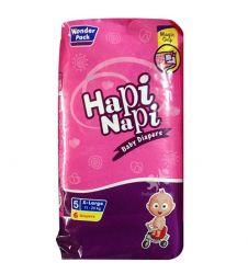 Hapi Napi Diapers (Extra Large) 6 pcs