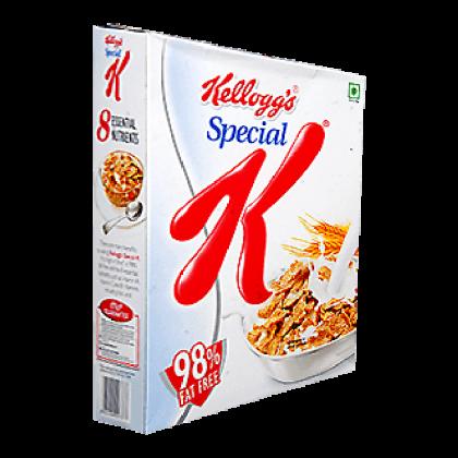 Kelloggis special k cereal essay