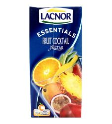 Lacnor Fruit Cocktail Juice (1Ltr)