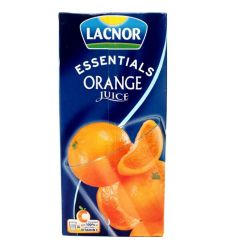 Lacnor Orange Juice (1Ltr)