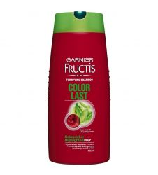Garnier Fructis Shampoo - Color Last (400ml)