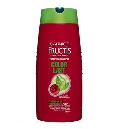 Garnier Fructis Shampoo - Color Last (400ml)