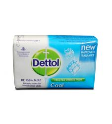 Dettol Soap Cool (145G)