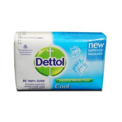 Dettol Soap Cool (145G)