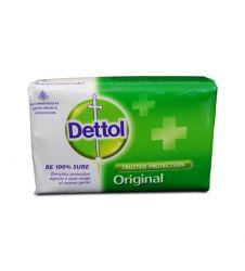 Dettol Soap Origional (100G)