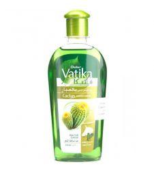 Vatika Cactus Enriched Hair Oil (200ml)