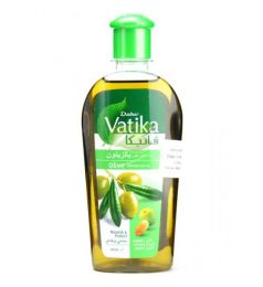 Vatika Olive Enriched Hair Oil (200ml)