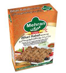 Mehran Bihari Kabab Recipe Mix (50gm)