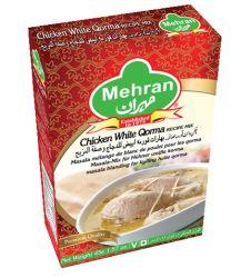 Mehran Chicken White Qorma Recipe Mix (45gm)