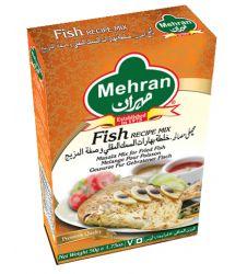 Mehran Fish Recipe Mix (50gm)