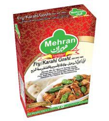 Mehran Fry Karahi Gosht Recipe Mix Value Pack