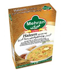 Mehran Haleem Mix (50gm)